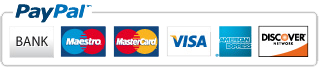 jclass accepts visa mastercard discover paypal debit cards